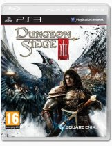 Купить Dungeon Siege 3 [PS3]