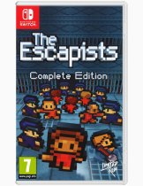 Купить Escapists -  Complete Edition [NSwitch]