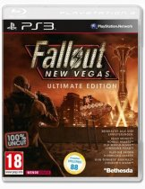 Купить Fallout New Vegas: Ultimate Edition [PS3]