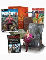 Купить Far Cry 4 Kyrat Edition [PC]