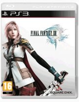 Купить Final Fantasy XIII [PS3]