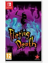 Купить Flipping Death [NSwitch]