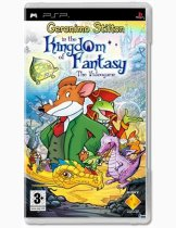 Купить Geronimo Stilton in the Kingdom of Fantasy [PSP]