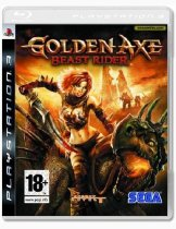Купить Golden Axe: Beast Rider [PS3]
