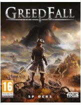Купить GreedFall [PC]