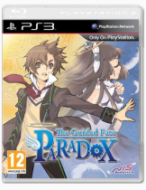 Купить Guided Fate Paradox [PS3]