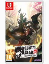 Купить Guilty Gear 20th Anniversary Pack [NSwitch]