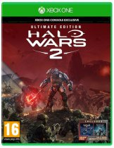 Купить Halo Wars 2 - Ultimate  [Xbox One]