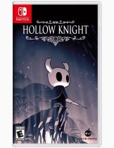 Купить Hollow Knight [NSwitch]