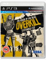 Купить House of the Dead Overkill Extended Cut [PS3]
