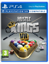 Купить Hustle Kings [PS4/PSVR]