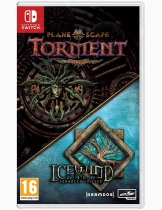 Купить Icewind Dale + Planescape Torment: Enhanced Edition [NSwitch]