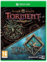 Купить Icewind Dale + Planescape Torment: Enhanced Edition [Xbox One]