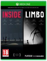 Купить Inside/Limbo Double Pack [Xbox One]