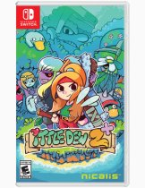 Купить Ittle Dew 2+ [Switch]