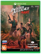 Купить Jagged Alliance: Rage! [Xbox One]