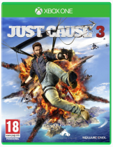 Купить Just Cause 3 - Day 1 Edition [Xbox One]