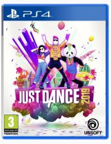 Купить Just Dance 2019 [PS4]