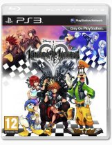 Купить Kingdom Hearts 1.5 HD Remix [PS3]