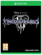 Купить Kingdom Hearts 3 [Xbox One]