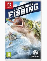 Купить Legendary Fishing [NSwitch]