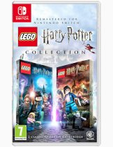 Купить LEGO Harry Potter Collection [NSwitch]