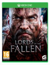 Купить Lords of The Fallen Limited Edition [Xbox One]