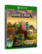 Купить Minecraft Master Collection [Xbox One]