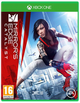 Купить Mirror's Edge Catalyst [Xbox One]