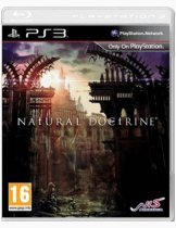Купить Natural Doctrine [PS3]