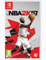 Купить NBA 2K18 [NSwitch]