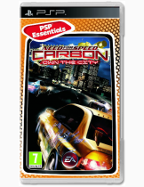 Купить Need for Speed Carbon: Own the City [PSP]