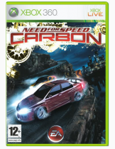 Купить Need for Speed Carbon [X360]