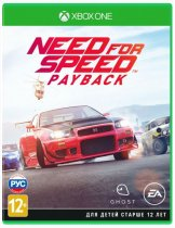 Купить Need for Speed Payback [Xbox One]