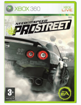 Купить Need for Speed ProStreet [X360]