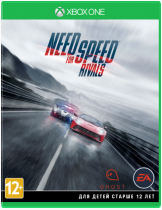 Купить Need for Speed Rivals Complete Edition [Xbox One]