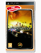 Купить Need for Speed Undercover [PSP]