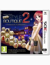 Купить New Style Boutique 2: Fashion Forward [3DS]
