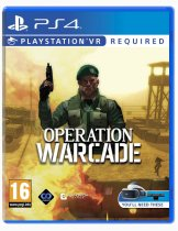 Купить Operation Warcade [PS4/PSVR]