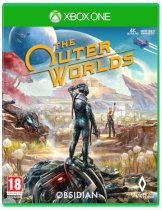 Купить The Outer Worlds [Xbox One]