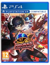 Купить Persona 5: Dancing in Starlight Endless Night Collection [PS4]