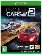 Купить Project CARS 2 [Xbox One]