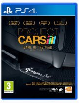 Купить Project Cars - G.O.T.Y. [PS4]
