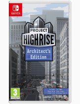 Купить Project Highrise - Architects Edition [NSwitch]