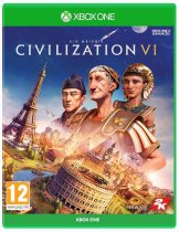 Купить Sid Meier's Civilization VI [Xbox One]