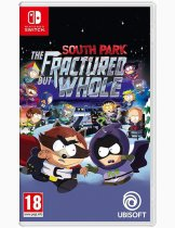 Купить South Park: The Fractured but Whole [NSwitch]