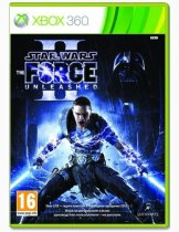 Купить Star Wars: The Force Unleashed 2 [X360]