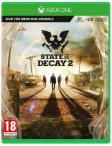 Купить State of Decay 2 [Xbox One]