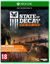 Купить State Of Decay: Year-One Survival Edition [Xbox One]