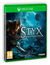 Купить Styx: Shards of Darkness [Xbox One]